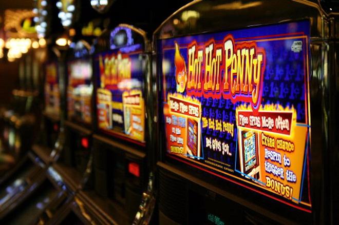 Что побуждает играть в автоматы Вулкан 24?