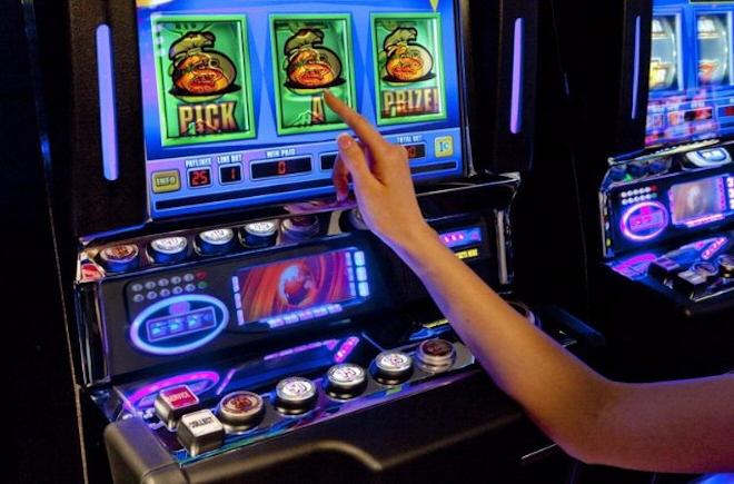 Лучшие игровые приложения с огоньком - это автоматы Вулкан Платинум