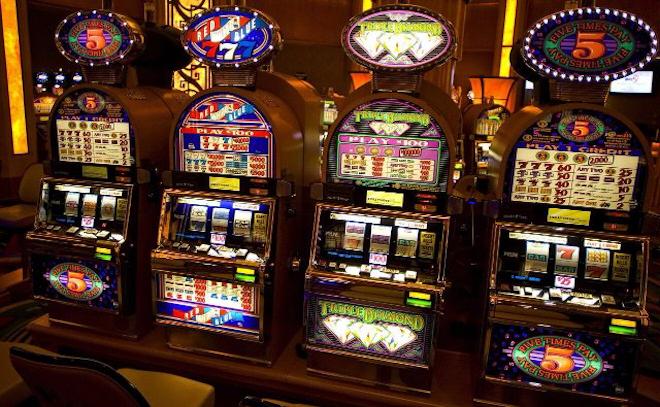 Оригинальные онлайн гаминаторы для азартных натур